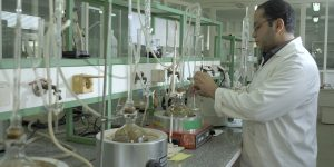 Medical Research 100% Organic - Heliopolis University for Sustainable Development