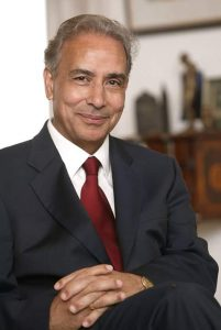 Prof. Dr. Ibrahim Abouleish - Heliopolis University for Sustainable Development