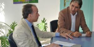 Prof. Dr. Silvermann - Heliopolis University