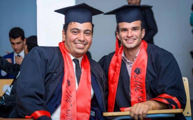 HU Graduates 2017