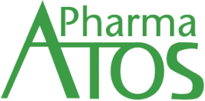 Logo of ATOS Pharma