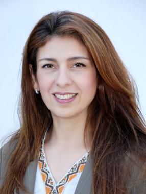 Rasha Elkholy