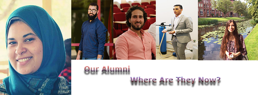 Our Alumni