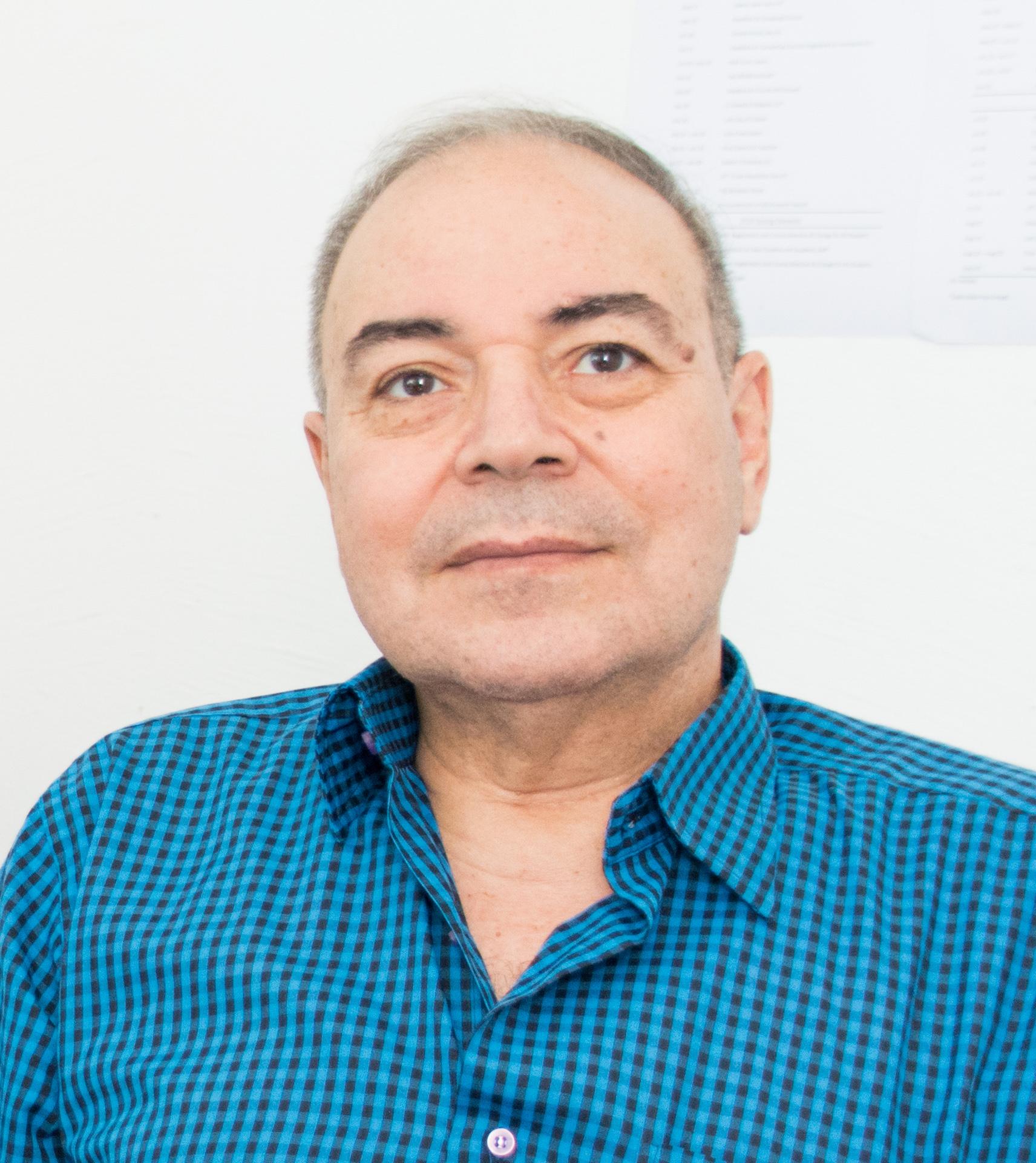 Rezk Hamouda
