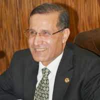 Prof. Dr. Gouda Helal