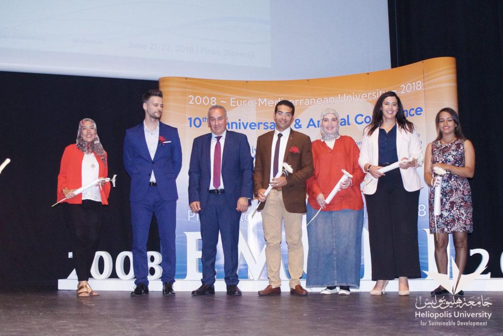 EMUNI-Entrepreneurship Diploma in Slovenia 3