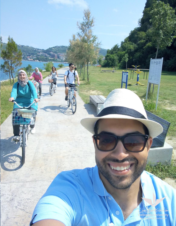 EMUNI-Entrepreneurship Diploma in Slovenia 7