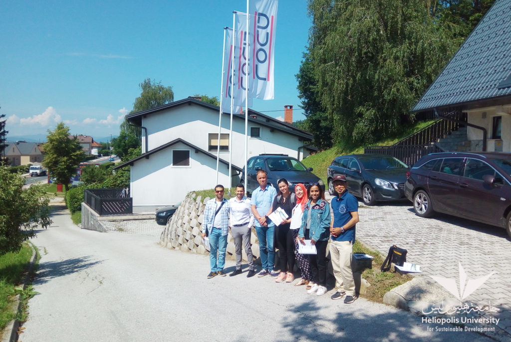 EMUNI-Entrepreneurship Diploma in Slovenia 8