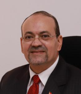 Prof. Dr. Samir Algazzar