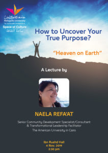 How to Uncover Your True Purpose