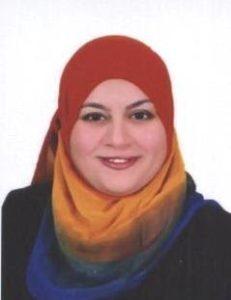 Dr.Ghada Abd El-Zaher El-Saeed Ali El-Gamal
