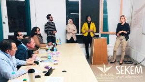 HU- students Hult-Prize-Presentation