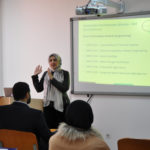 AUC presentation