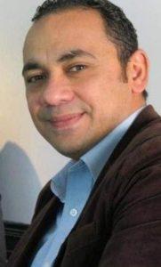 DR. Mohamed Mostafa Mohamed Abdel-Hafiz El-Ahwal