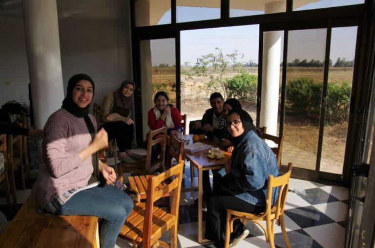 Biodynamic training - 2nd semester