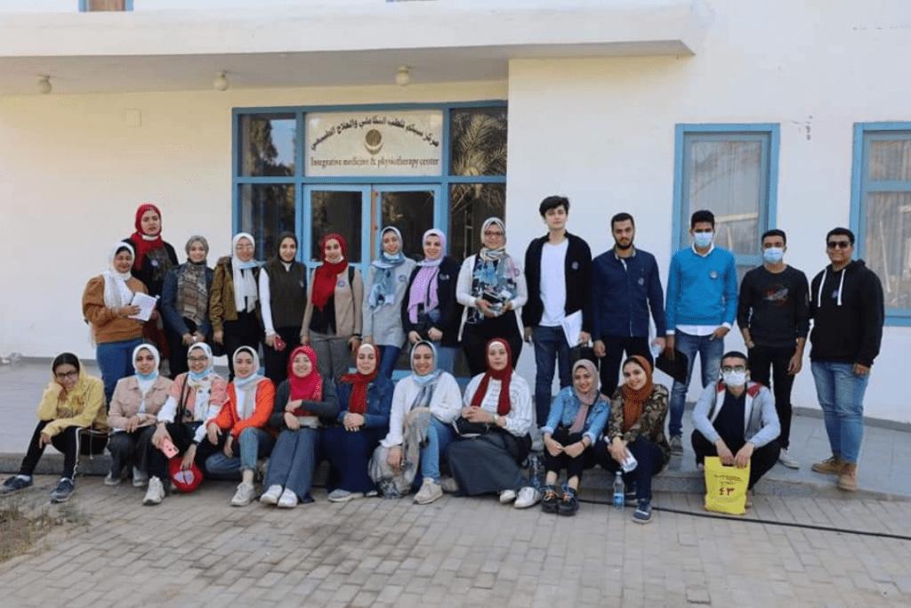 13 village project