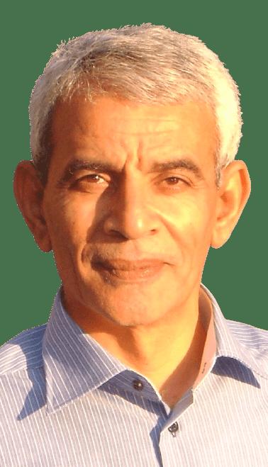 • Professor. A. Halim M. Bassiuny
