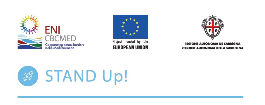STAND Up Project