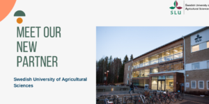 the Swedish University of Agricultural Sciences - SLU